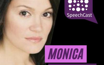 SpeechCast Episode 1 – Monica Osborne