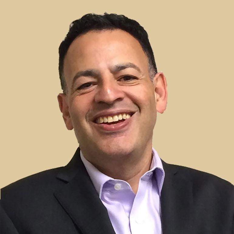 David Bernstein Headshot