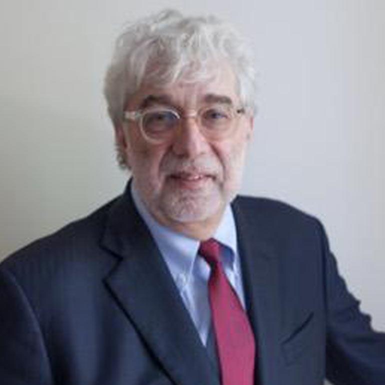 Misha Galperin