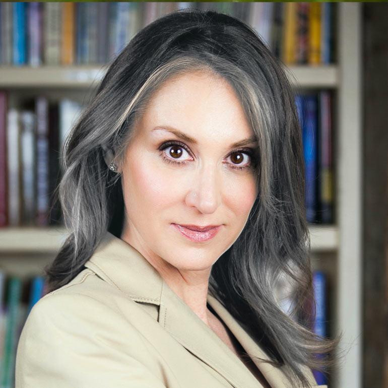 Dr. Pamela Paresky
