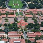 BL Stanford University Main Quad