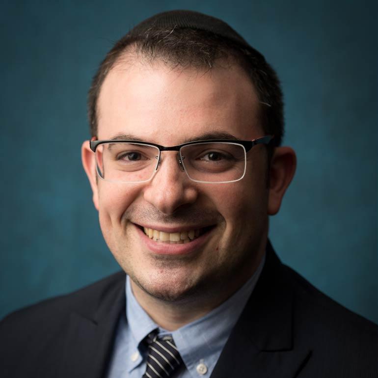 Rabbi Dr. Ari Lamm