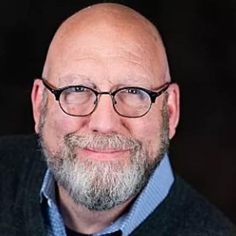 Rabbi Jeffrey K. Salkin