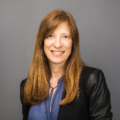 Rebecca Roiphe Headshot