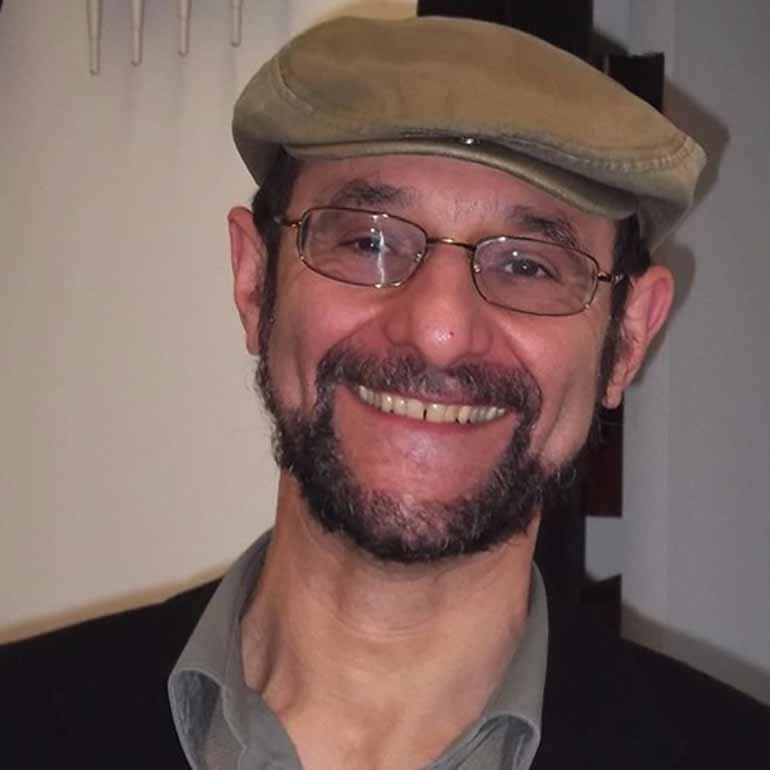 Dr. Lee J. Jussim