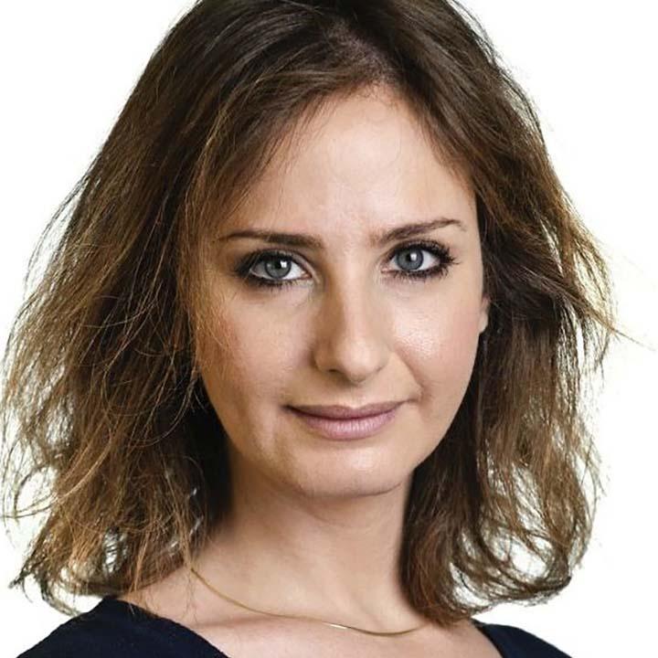 Daphna Kaufman